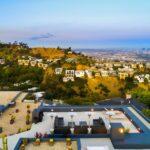 Villas for Rent in Los Angeles